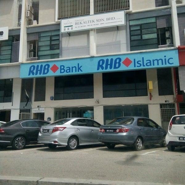 Rhb Bank Kuantan Pahang