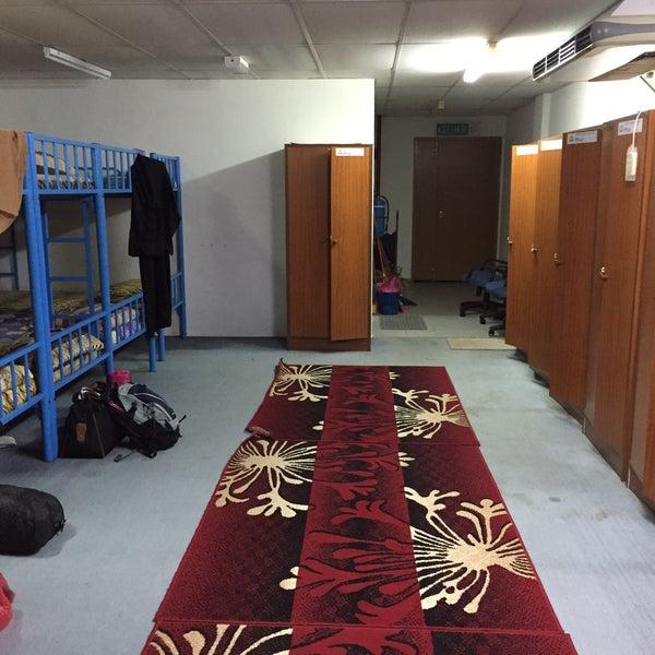 Pusat Kegiatan Guru Pejabat Pendidikan Agama Daerah Pontian 3 Visitors
