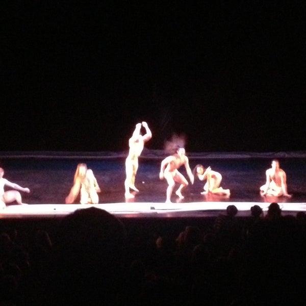 Photo prise au The Joyce Theater par Nell A. le7/29/2013