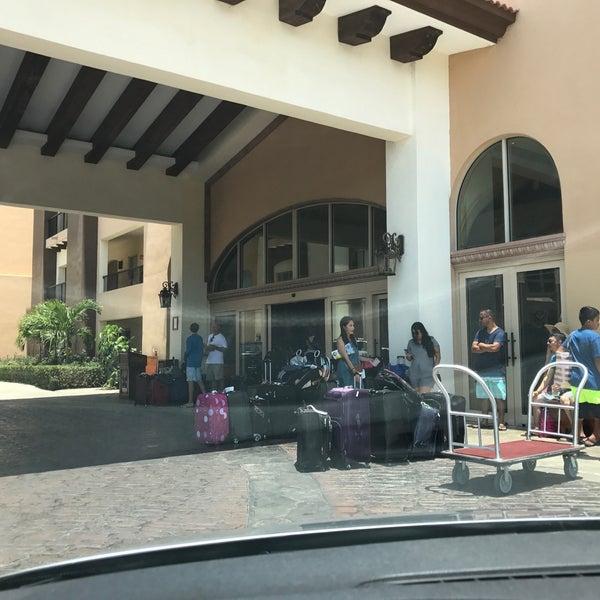 7/1/2017にMarc C.がVilla Del Arco Beach Resort & Spaで撮った写真