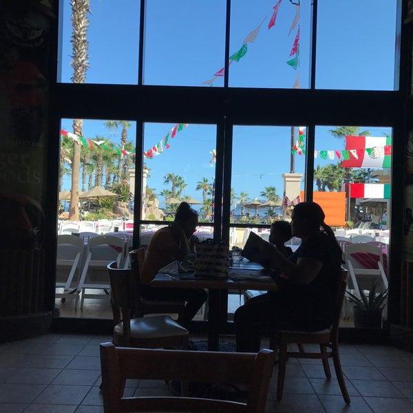 Photo prise au Villa Del Palmar Beach Resort & Spa Los Cabos par Marc C. le7/3/2017