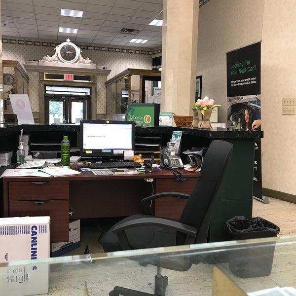 Liberty Savings Federal Credit Union - Journal Square - 666 Newark Ave