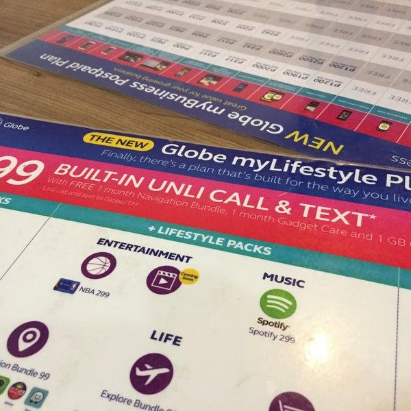 Photos at Globe Business Center - Bagong Pag-Asa - 48 tips