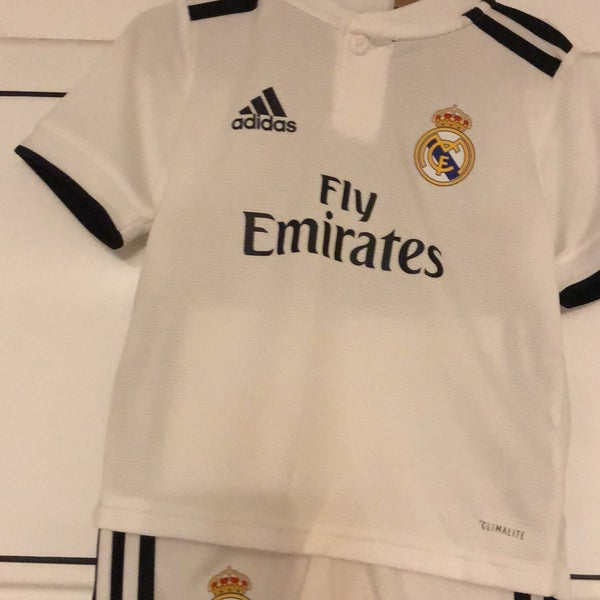 e0640fa2c Photo taken at Real Madrid Official Store by Glenn M. on 5 31