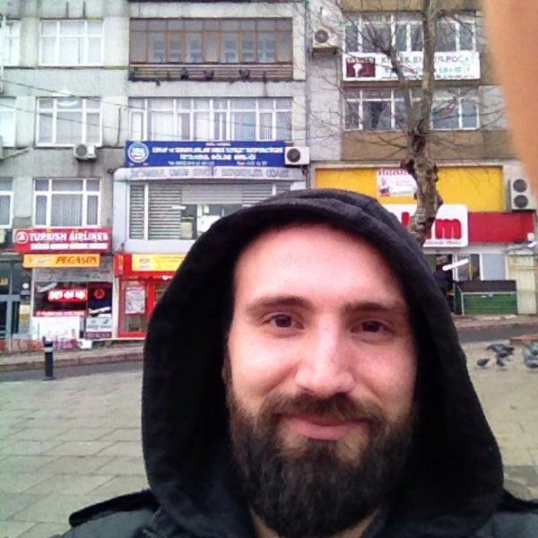 Снимок сделан в İstanbul Berberler Odası пользователем Ahmet E. 1/8/2016