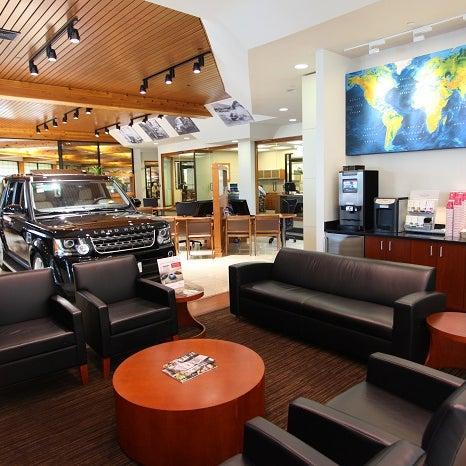 Range Rover Paramus >> Prestige Jaguar Land Rover - Auto Dealership