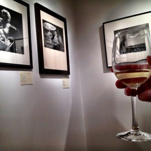 10/1/2012にDavid B.がChristie'sで撮った写真