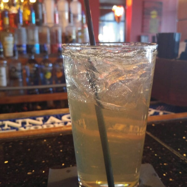 Their Long islands are Very Official! Not to be played with.