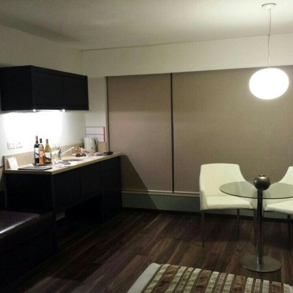 Foto diambil di My Suites Boutique Hotel & Wine Bar Montevideo oleh Ana Carla A. pada 6/3/2015