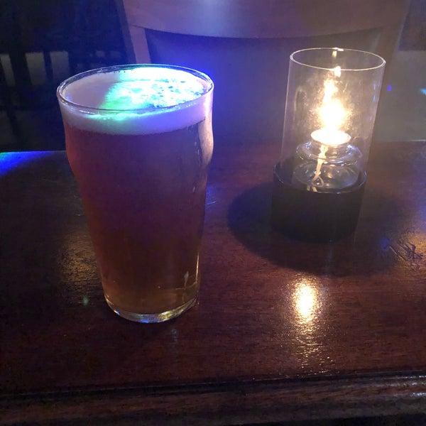 The Old Irish Pub Drammen