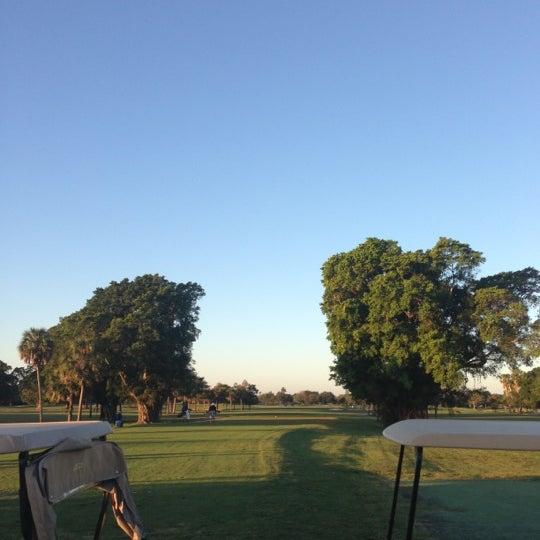 Das Foto wurde bei Palmetto Golf Course von Mike L. am 11/22/2012 aufgenommen