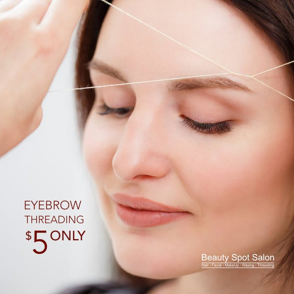 Beauty Spot Salon Centerville Fremont Ca