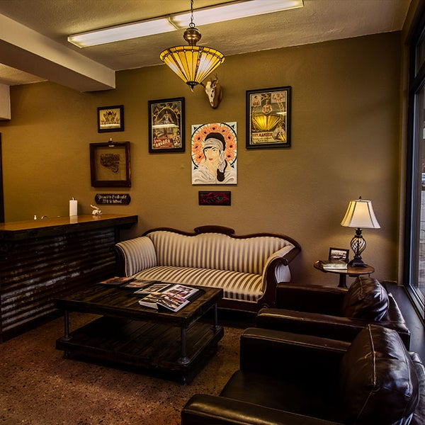 Photos at Evermore Tattoo Parlour - Tattoo Parlor