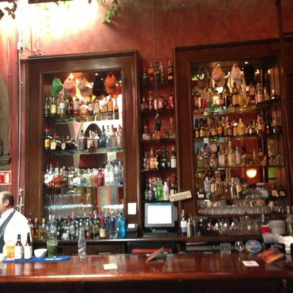 Photo taken at Hank's San Miguel de Allende by William H. on 8/5/2013