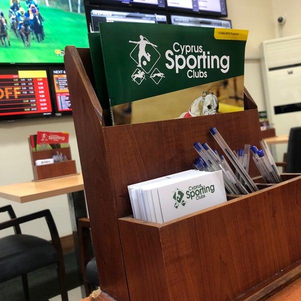 cyprus sporting bet