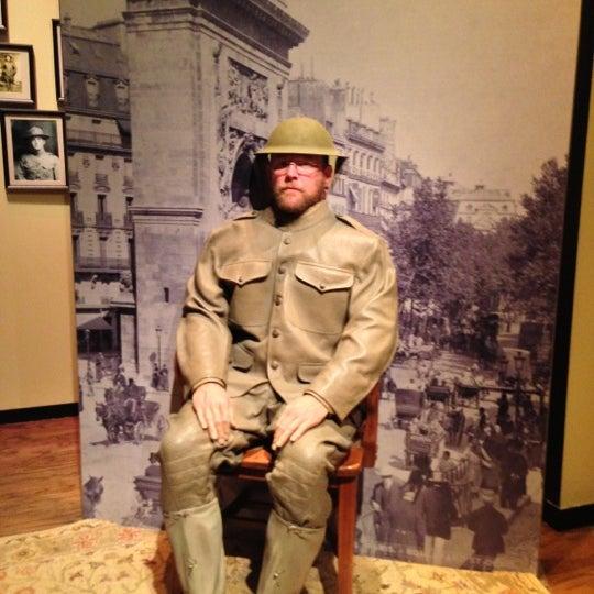 รูปภาพถ่ายที่ North Carolina Museum of History โดย Miranda H. เมื่อ 11/21/2012