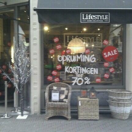 Lifestyle Home Collection - Centrum - Noordeinde 46
