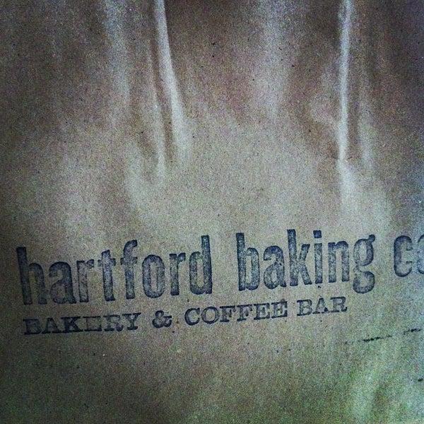 1/5/2013에 Shelley B.님이 Hartford Baking Company에서 찍은 사진