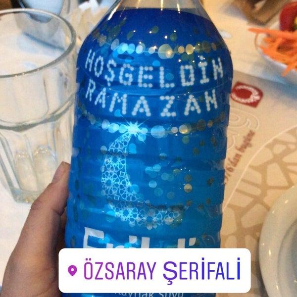 Photo prise au Özsaray par Mgzl le5/19/2018