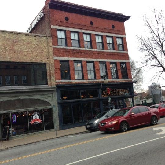 Natty Greene's Pub & Brewing Co  - Downtown Greensboro - 345