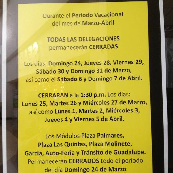 Photos à Instituto De Control Vehicular 19 Conseils De 617
