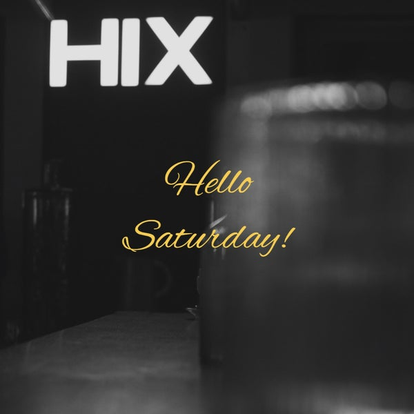 4/29/2017 tarihinde Hix B.ziyaretçi tarafından hix'de çekilen fotoğraf
