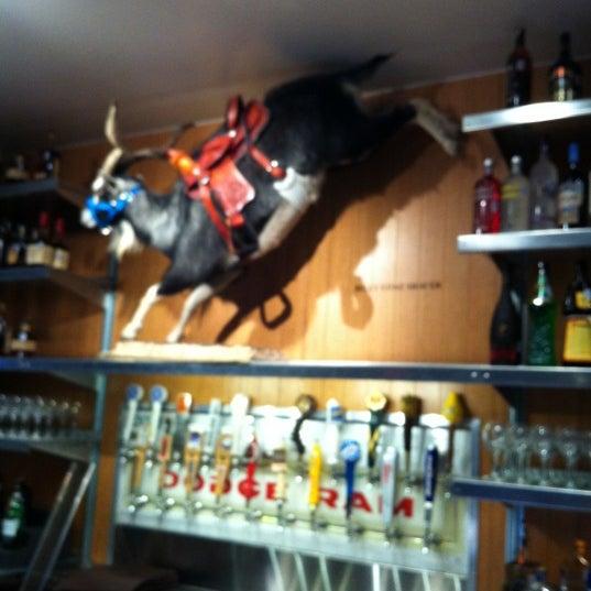 Photo prise au Rodeo Goat par Mike B. le11/22/2012