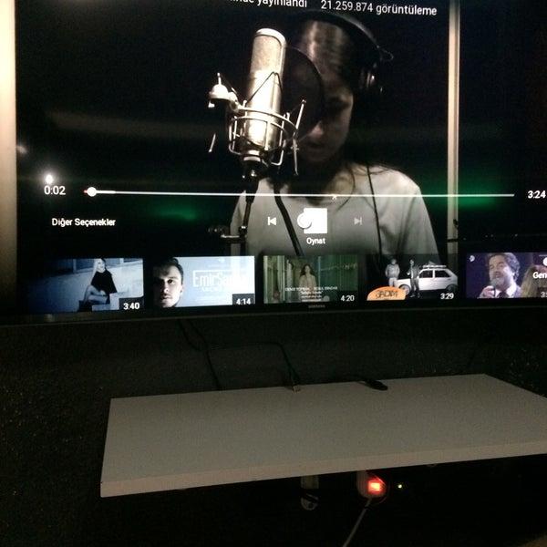 5/31/2016 tarihinde Semih S.ziyaretçi tarafından Bandırma KING Playstation'de çekilen fotoğraf