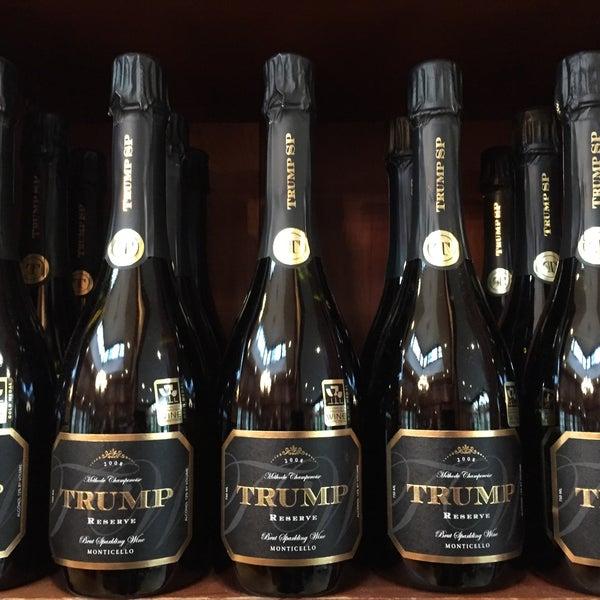 Photo prise au Trump Winery par Tim S. le11/9/2015