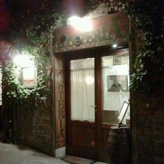 Photos At Osteria Losteria Italian Restaurant