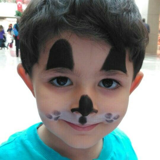 Photos At Amasya Park Avm çocuk Oyun Alanı Ve Yüz Boyama 21 Visitors