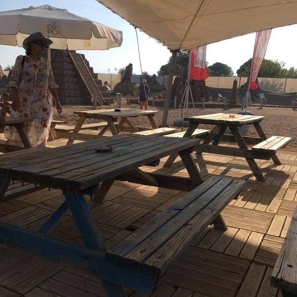 8/22/2018 tarihinde Medine Matthes Y.ziyaretçi tarafından Sandland'de çekilen fotoğraf