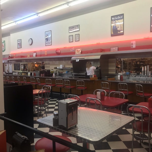 Photos at Woolworth's Diner - Downtown Bakersfield - 1400