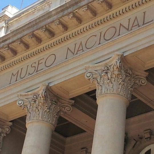 1/6/2013にRocío A.がMuseo Nacional de Historia Naturalで撮った写真