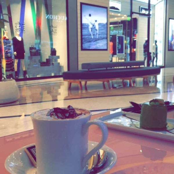Photos at Fauchon - القطيفية القصار عنيزة - Lagoona Mall