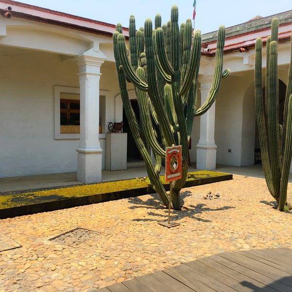 5/2/2017에 Axel H.님이 Museo de Filatelia de Oaxaca (MUFI)에서 찍은 사진