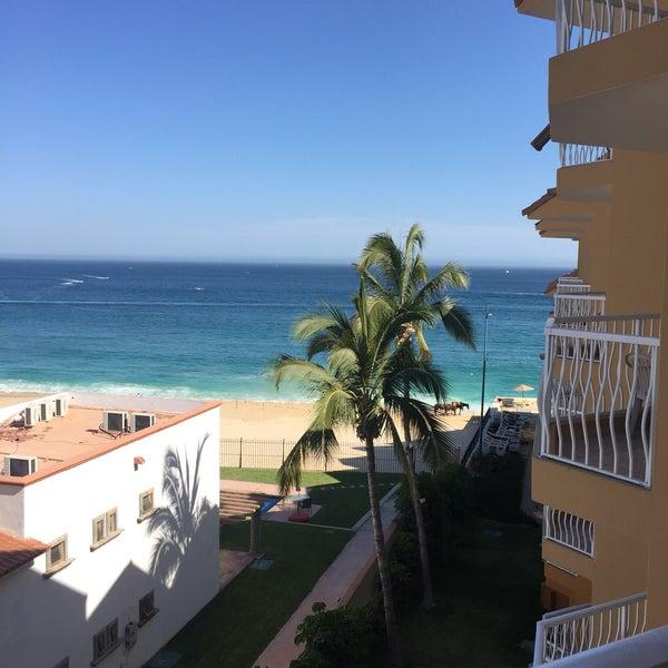 Photo prise au Villa Del Palmar Beach Resort & Spa Los Cabos par Colleen R. le4/27/2017