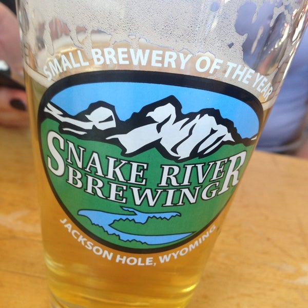 Das Foto wurde bei Snake River Brewery & Restaurant von Beau S. am 2/24/2013 aufgenommen