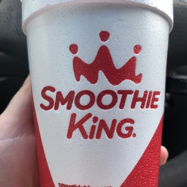 Smoothie King - Smoothie Shop in Knoxville