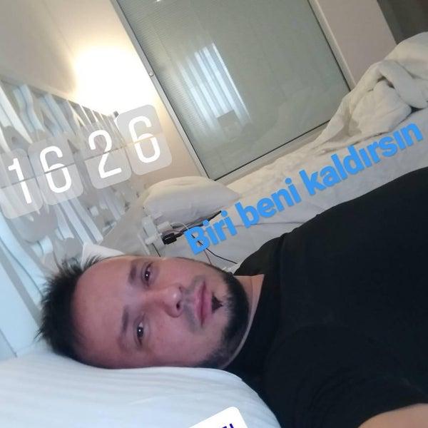 10/7/2017にBaki S.がÇimenoğlu Otelで撮った写真