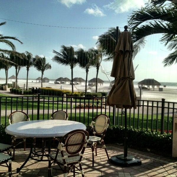 Marco Island Beach: Quinn's On The Beach