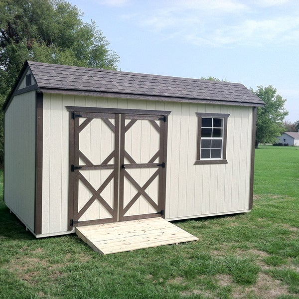 Backyard Portable Buildings LLC. - Photos At Backyard Portable Buildings LLC - 6 Tips