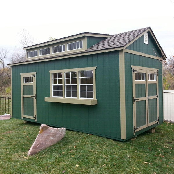 Photos at Backyard Portable Buildings LLC - 6 tips
