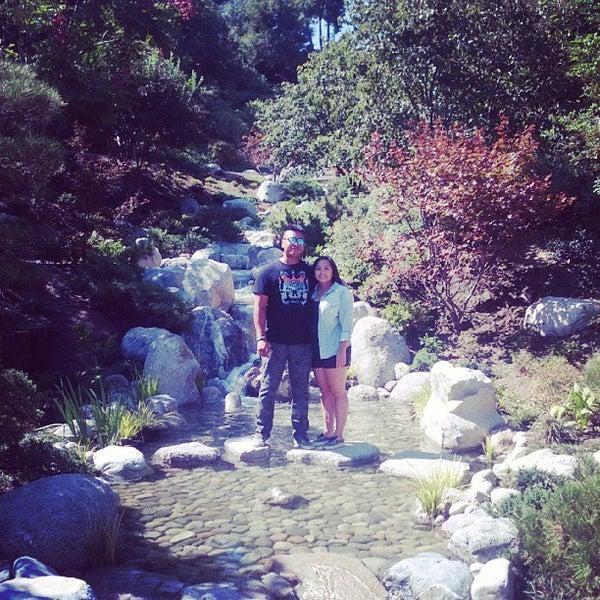 9/15/2013にAmbriss R.がJapanese Friendship Gardenで撮った写真
