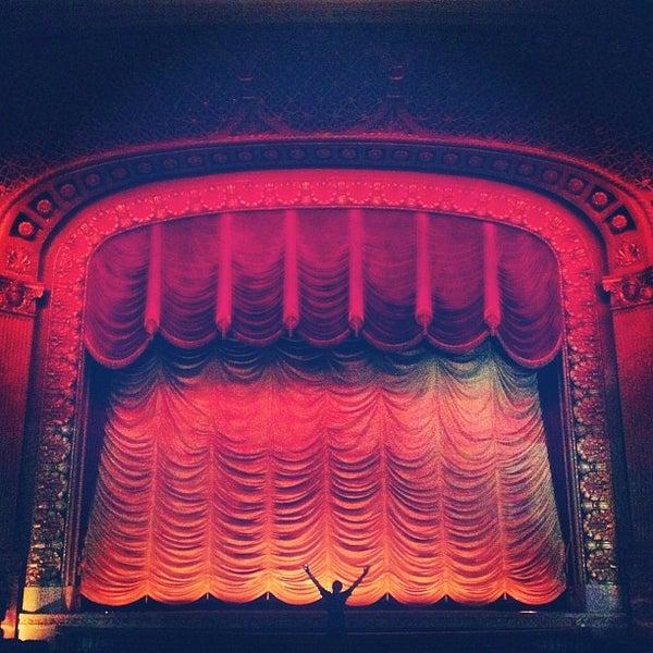 Photo prise au The Byrd Theatre par Josh C. le6/15/2013