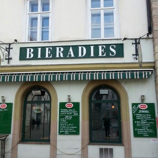 Bieradies Innere Stadt Wien Wien
