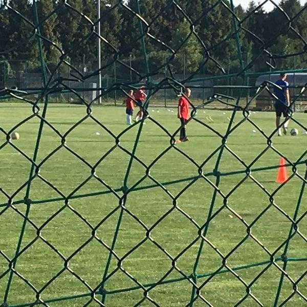 8/15/2016にAndrej F.がŠtadión FK Senicaで撮った写真