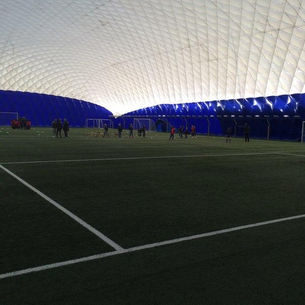 Foto tirada no(a) Štadión FK Senica por Andrej F. em 2/7/2016