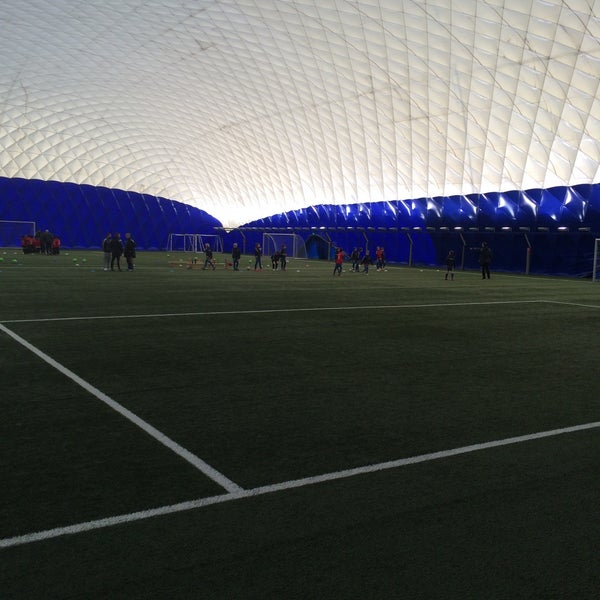 Photo prise au Štadión FK Senica par Andrej F. le2/7/2016