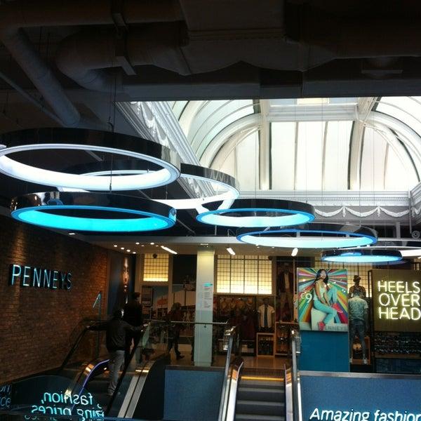 Penneys Dept Store: Clothing Store In Dublin